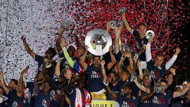 Monaco champion